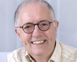 Martin Stevens
